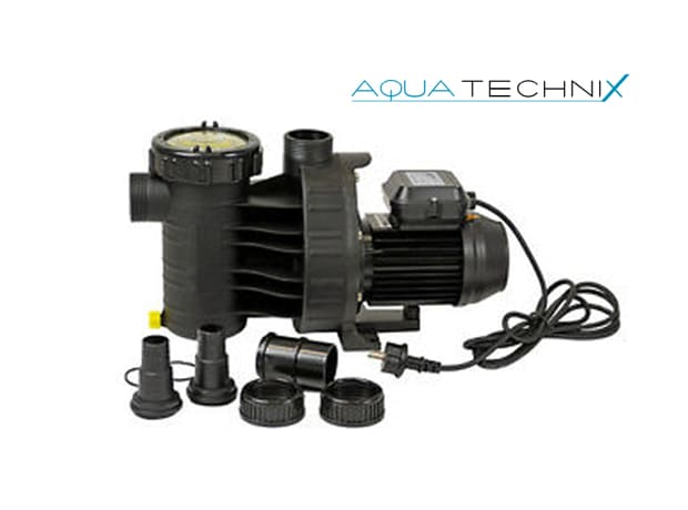 Насос Aquatechnix Aqua Plus - Spbpool.ru